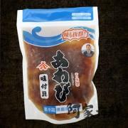 飯岡屋味付鮑魚 320g±10%/包(3-4粒裝)