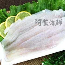 鮮嫩★越南A級★巴沙魚片(魴魚排) 淨重650g±5%/包