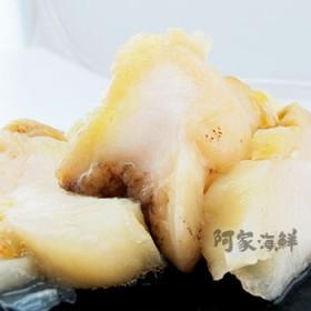【響螺片】具螺肉特有的甜味,肉質Q脆 600g±15%/包