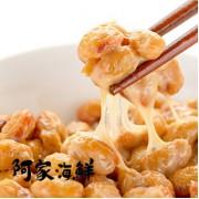小粒納豆.日本原裝/每盒附送:日本醬油、山葵醬