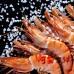 活凍特級草蝦10尾入/400g±10%/盒 HACPP認證廠 蝦 草蝦 大草蝦 新鮮 野生蝦 蝦 中秋 烤肉 快速出貨
