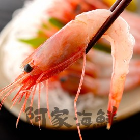 北海道甜蝦