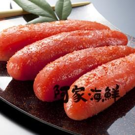 【藏】日本辛子/明太子魚卵 80g±5%/盒(買一送一) 快速出貨 解凍即食 炙燒 微烤 日本製 魚卵 明太子 阿拉斯加