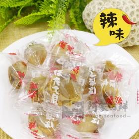 ★日本原裝★ 磯燒干貝糖500g±10%(辣味) 帆立貝 干貝糖 北海道 帆立貝 快速出貨